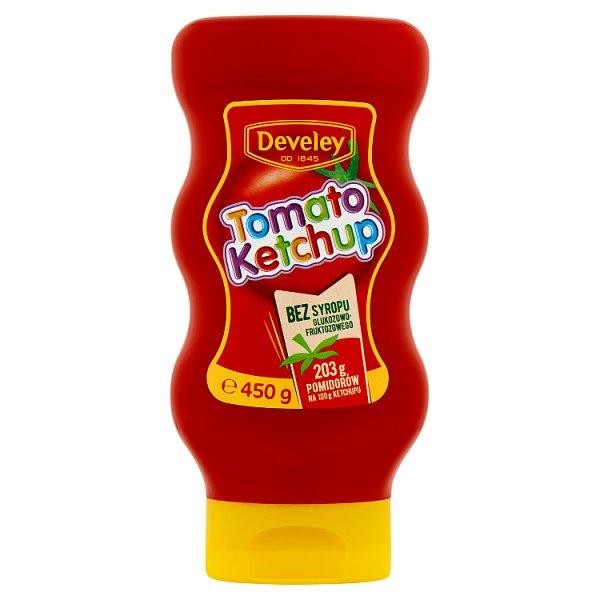 Ketchup Develey McDonald's