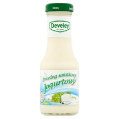 Dresing develey jogurtowy