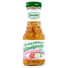 Develey Dressing sałatkowy Vinaigrette classic 200 ml