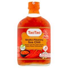 Sos Tao tao chili słodko Pikantny