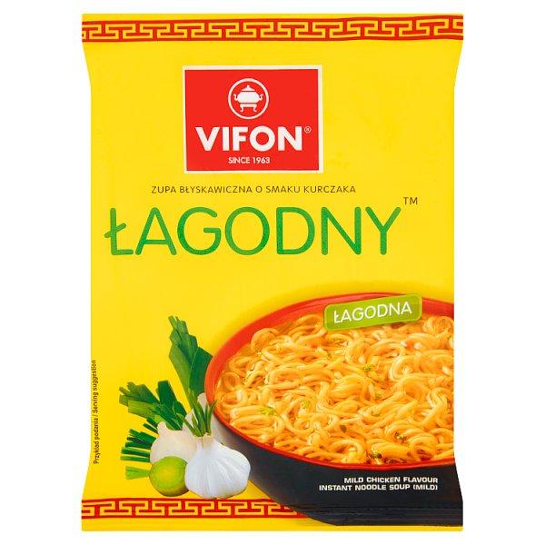 Zupa Vifon kurczak łagodny