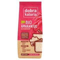 Amarantus ekspandowany Dobra Kaloria