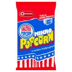 Popcorn Carletti tradycyjny