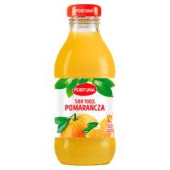 Sok Fortuna pomarańcza