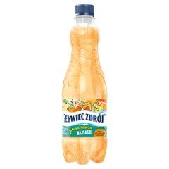 Napój gazowany z sokiem z pomarańczy Żywiec Zdrój 0,5l