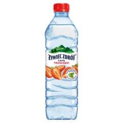 Napój Żywiec Zdrój truskawka 0,5l