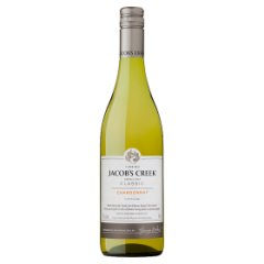 Jacob s creek chardonnay