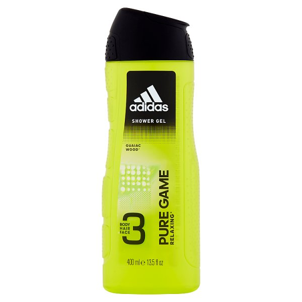 Adidas żel pod prysznic pure game