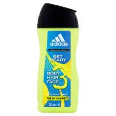 Adidas żel pod prysznic Men Get Ready