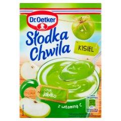 Kisiel Słodka Chwila jabłkowy
