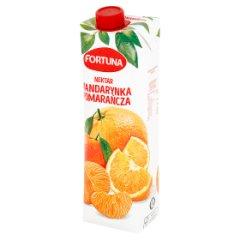 Nektar Fortuna pomarańcza-mandarynka