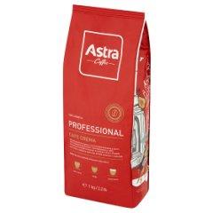 Astra Professional Cafe Crema Kawa palona ziarnista 1 kg