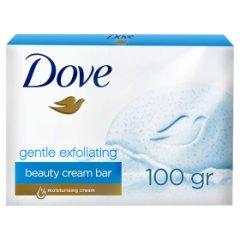 Mydło Dove exfoliating