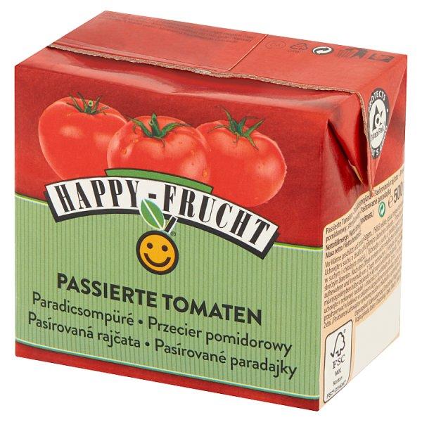 HAPPY FRUCHT Przecier pomidorowy 500 g