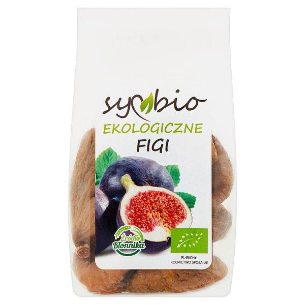 Symbio Figi ekologiczne 150 g