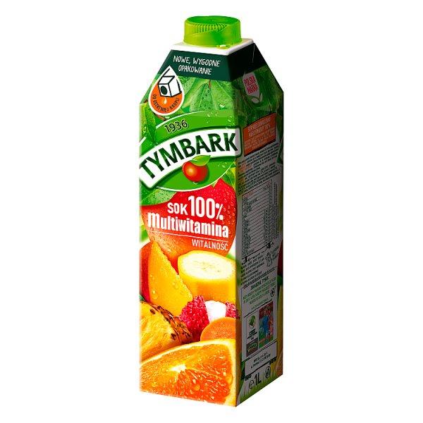 Sok Tymbark multiwitamina classic 100%