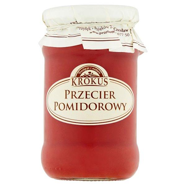 Krokus Przecier pomidorowy 340 g