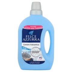 Felce Azzurra Płyn do prania z dodatkiem pyłu wulkanicznego 1,595 l (29 prań)
