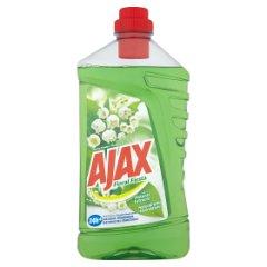 Ajax Floral Fiesta Płyn czyszczący konwalie 1 l
