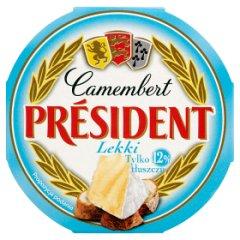 Ser Camembert Lekki Président