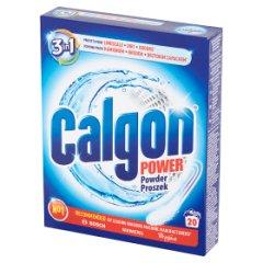 Proszek Calgon 2w1 ActiClean zmiękczacz wody