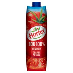 Sok Hortex pomidorowy