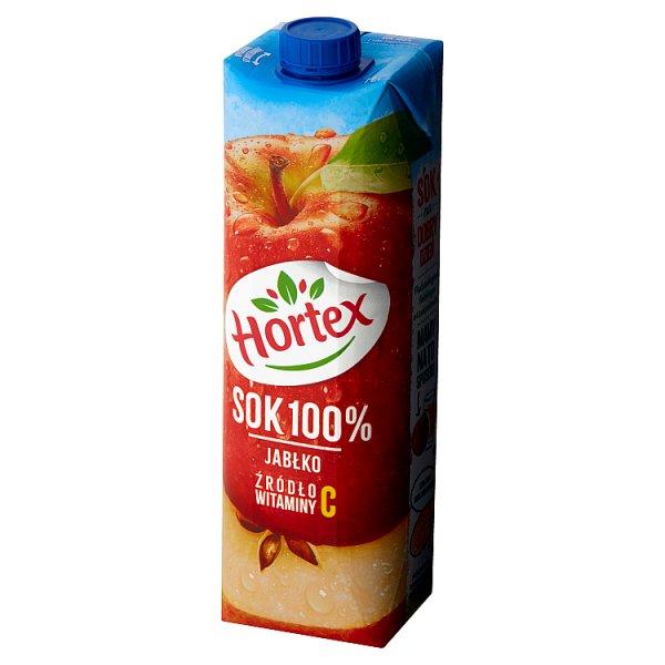 Sok Hortex jabłkowy