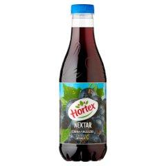 Hortex Nektar czarna porzeczka 1 l