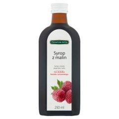 Premium Rosa Syrop z malin 250 ml