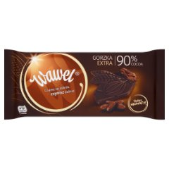 Czekolada Wawel dark 90% cocoa