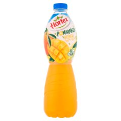 Napój Hortex pomarańcza-mango pet