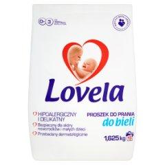 Proszek Lovela do białego