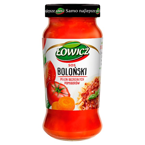 Sos Łowicz boloński