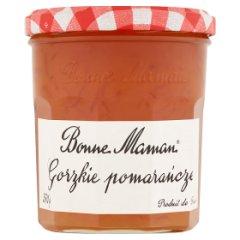 Konfitura Bonne Maman z Gorzkiej Pomarańczy