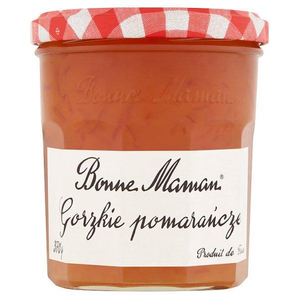 Bonne Maman Marmolada z gorzkich pomarańczy 370 g
