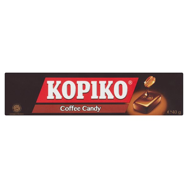 Cukierki kawowe Kopiko