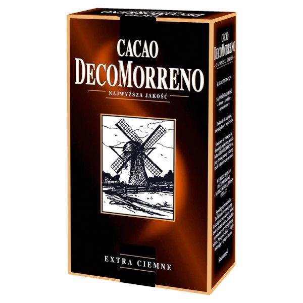 Kakao Decomorreno kartonik