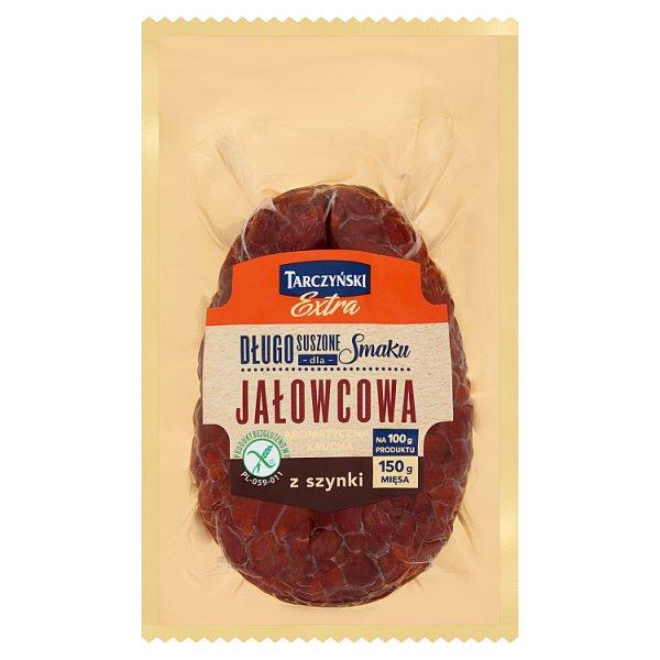 Kiełbasa Jałowcowa sucha extra Tarczyński
