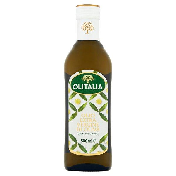Oliwa z oliwek Olitalia