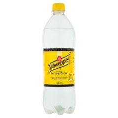 Schweppes Indian Tonic Napój gazowany 0,9 l
