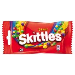 Skittles Fruits Cukierki do żucia 38 g