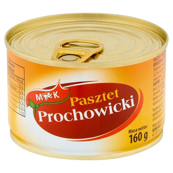 MK Pasztet Prochowicki 160 g