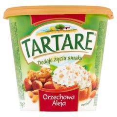 Serek Tartare kraina Smaków orzechowa aleja