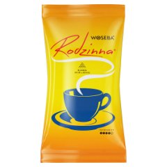 Kawa Woseba Rodzinna mielona