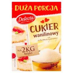 Cukier Delecta wanilinowy