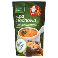 Zupa Profi grochowa