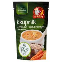 Zupa Profi krupnik