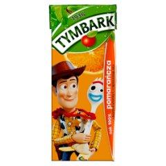 Sok Tymbark pomarańcza 100% 0,2l