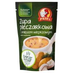 Zupa Profi pieczarkowa