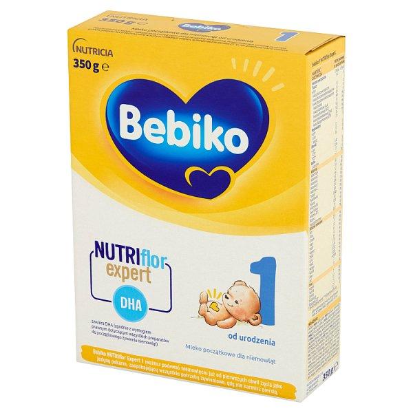 Mleko Bebiko 1 początkowe